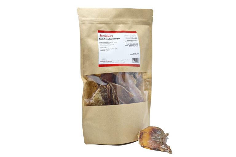 Kalbsschulterknorpel 250g - Barkhofen Tiernahrung